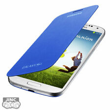Original Genuine Samsung Galaxy S4 S IV 4 Gt-i9500 i9505 Flip Case Back Cover