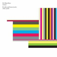 CD de musique pop pour Pop Pet Shop Boys