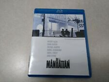 Manhattan (BLU-RAY) 1979 Woody Allen