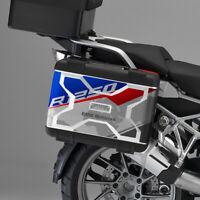 Kit de 2 Protecciones Adhesivo Maletas BMW Vario R 1250GS Motorsport