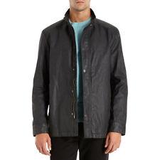 Theory Aldwin Ramport Jacket BLACK SIZE SMALL MSRP $495.00