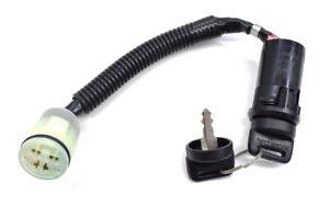 Ignition Switch 08-09 TRX700XX Sportrax OEM Genuine Honda #A182