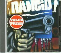 Rancid - Rancid [CD]