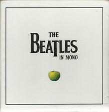 THE BEATLES Mono-Box  (Remastered 13 CDs Box-set)  Sealed Chinese Import