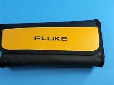 New Fluke Tlk287 Electronics Master Test Lead Kit Set