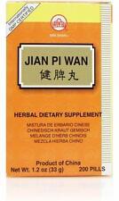 Min Shan, Jian Pi Wan, 200 ct