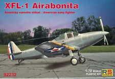 RS MODELS 92232 XFL-1 Airabonita 1:72
