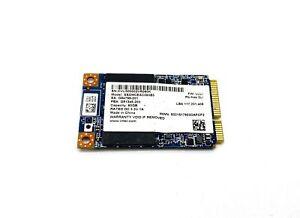 """Intel SSDMCEAC060B3 Msata III MLC 1.8"""" 60GB SSD Solid State Drive"""