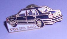Pin's volvo 980 (qualité zamac)