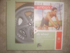 NEW Embark Ab Wheel