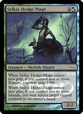 MTG Gateway Promo * Selkie Hedge-Mage FOIL