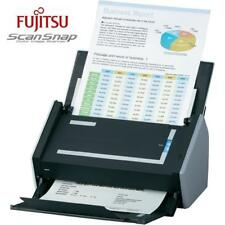 Fujitsu Scansnap S1500 A4-A8 Dokumentenscanner, 20 S/min, USB,DUPLEX