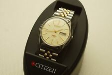 Citizen 7 automatic Day/Date 21 JEWELS VINATAGE CAL. 8200 IN SCATOLA ORIGINALE