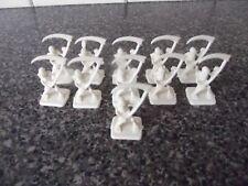 MB Games Citadel Hero Quest Skeletons x11 heroquest Miniature
