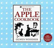 The Apple Cookbook by Olwen Woodier (1984, Trade Paperback)