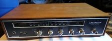 Am Fm Stereo Receiver Lexington