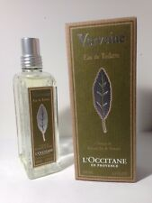 L'Occitane Verveine EDT Eau De Toilette Spray 100ml/3.4oz Womens Perfume