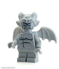 LEGO Collectible MiniFigures: Series 14: #10 - Gargoyle  (Sealed Pack!)