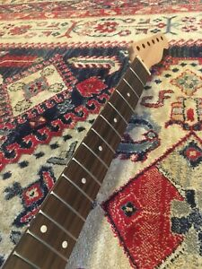 Rosewood Tele TL Neck Hals WaxFinish ähnlich  Squier Classic Vibe
