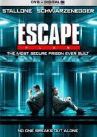 Escape Plan [New DVD]
