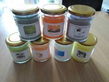 Paraffin Wax Assorted/Mixed Candles & Tea Lights