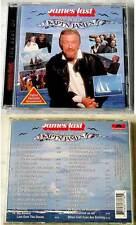 JAMES LAST The Best Of Käpt´n James / Biscaya, La Paloma.. 1998 Polydor CD TOP