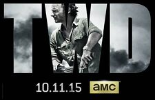 The Walking Dead poster : Season 6 : 11 x 17 inches - Andrew Lincoln poster