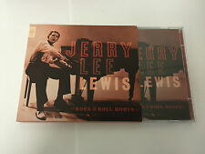 Jerry Lee Lewis : Rock & Roll Roots (2CDs) (2010) 2 CD  - MINT 5014797671270