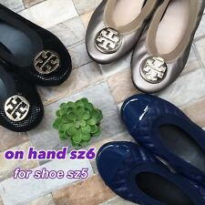 Yosi Samra Inspired Flats Doll Shoes On Hand Ready to Ship