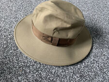 Mens  Safari Indiana Jones Hat Size S