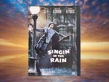 Singin' in the Rain Dvd Very Good Condition Gene Kelly Debbie Reynolds
