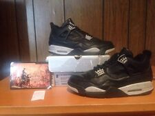 Nike Air Jordan 4 IV Oreo 1999 8.5 boost 350 750 doernbecher pinnacle cement