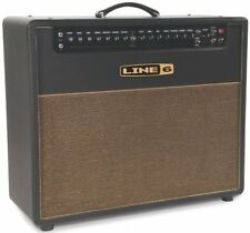 Line 6 DT50 212 25/50W 2x12 Guitar Combo Amp