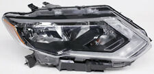 OEM Nissan Rogue Right Passenger Side Halogen Headlamp Missing Tab