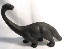 Vintage Rare 1950's Miller Prehistoric Miller Dinosaur Brontosaurus Wax Dinosaur