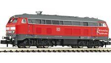 """Fleischmann 723611 - Diesellokomotive BR 218 """"SyltShuttle"""", DB AG Spur N Neu"""