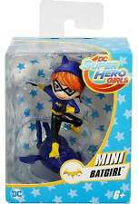 DC SUPER HERO GIRLS MINI FIGURE BAT GIRL