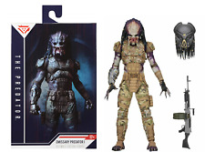 Predator 2018 Ultimate Emissary #1 Predator Action Figure