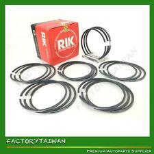 Riken Piston Ring STD for MITSUBISHI 6D22-3AT (Truck FP308, MP118, MP518)
