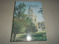 HISTORY OF FORBES NSW