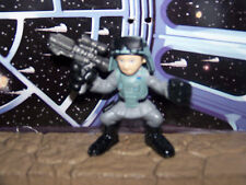 STAR WARS AT-AT COMMANDER 2007 HASBRO GALACTIC HEROES FIGURE