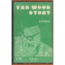 Peter Van Wood MC7 Van Wood Story / EDIBI ECS 132 Nuova