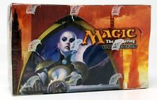 MAGIC THE GATHERING MTG GUILDPACT JAPANESE BOOSTER BOX FACTORY SEALED NEW