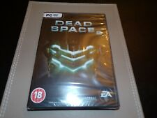 Dead Space 2 PC DVD-ROM **New & Sealed**