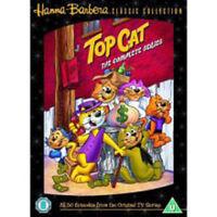 Top Cat - la Serie Completa DVD Nuovo DVD (1000086624)