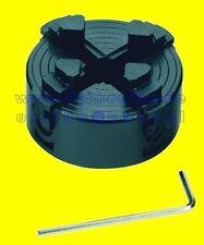 PROXXON 27024 Vierbackenfutter Kunststoff für Drechselbank 27020 NEU