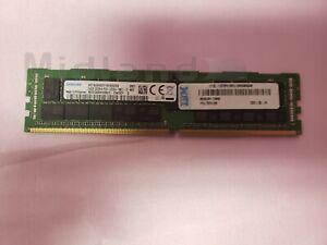 IBM EM64 FRU 78P4199 64GB DDR4 2666MHz RDIMM Memory P9