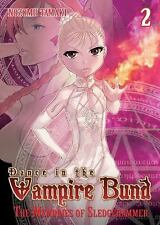 Dance in the Vampire Bund: The Memories of Sledgehammer, Volume 2 - BRAND NEW!