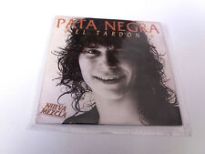 """PATA NEGRA """"EL TARDON"""" CD SINGLE 1 TRACKS"""