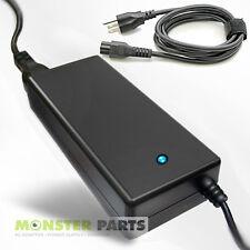 Ac adapter fit 48V NETGEAR ProSAFE FS108P FS108PNA 8-Port Fast Ethernet PoE Swit